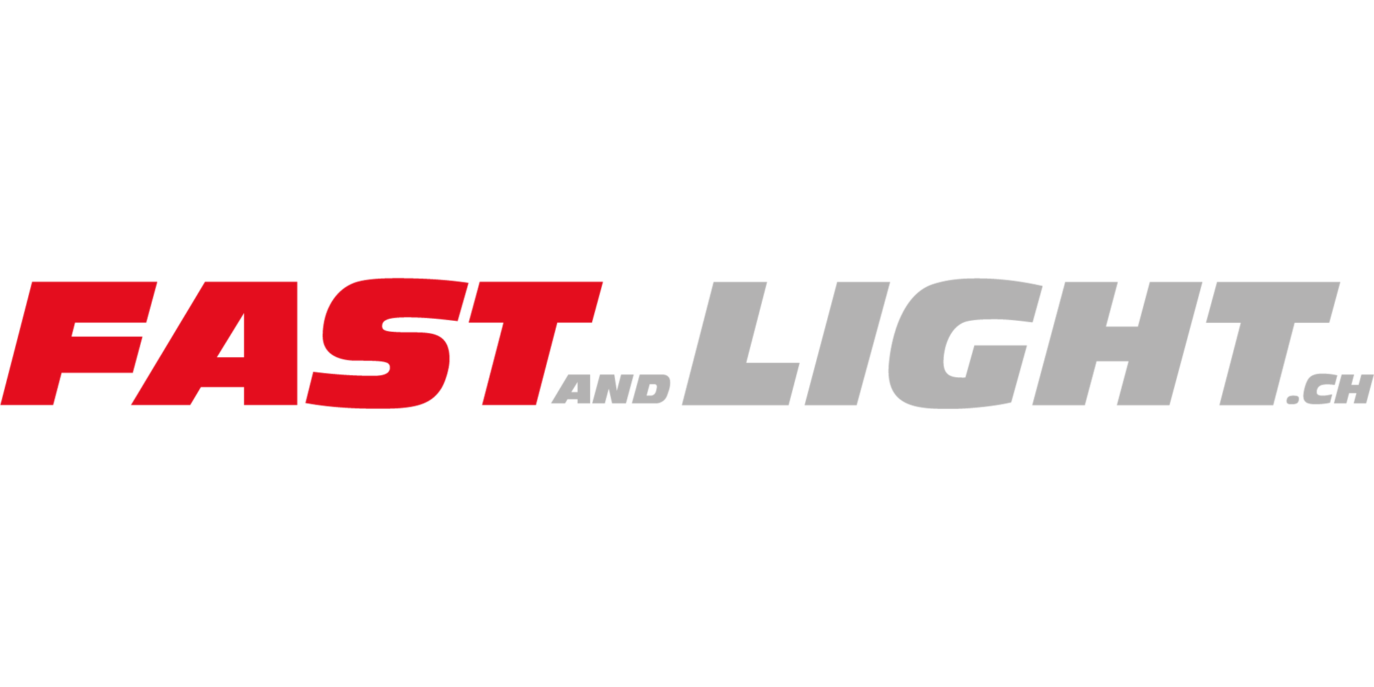 Fast and Light logo